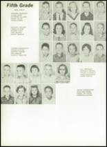 1959 Seagraves High School Yearbook Page 98 & 99