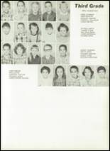 1959 Seagraves High School Yearbook Page 104 & 105
