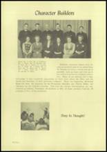 1945 Charleroi High School Yearbook Page 20 & 21