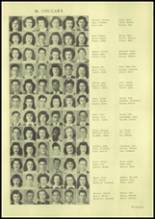 1945 Charleroi High School Yearbook Page 44 & 45