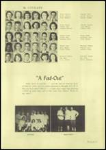1945 Charleroi High School Yearbook Page 46 & 47
