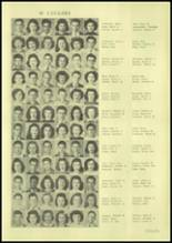 1945 Charleroi High School Yearbook Page 48 & 49