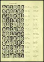 1945 Charleroi High School Yearbook Page 50 & 51