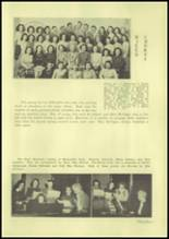 1945 Charleroi High School Yearbook Page 56 & 57