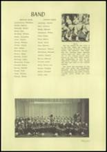 1945 Charleroi High School Yearbook Page 58 & 59