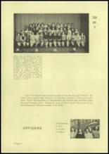 1945 Charleroi High School Yearbook Page 60 & 61