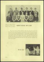 1945 Charleroi High School Yearbook Page 64 & 65