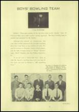 1945 Charleroi High School Yearbook Page 66 & 67