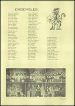 1945 Charleroi High School Yearbook Page 68 & 69