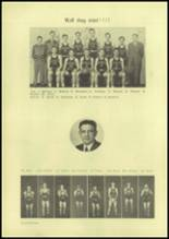1945 Charleroi High School Yearbook Page 78 & 79