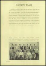 1945 Charleroi High School Yearbook Page 80 & 81