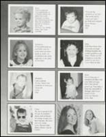 2003 Stillwater High School Yearbook Page 16 & 17