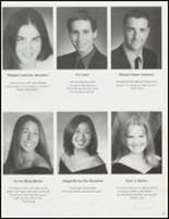2003 Stillwater High School Yearbook Page 18 & 19