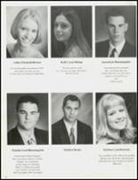 2003 Stillwater High School Yearbook Page 20 & 21