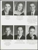 2003 Stillwater High School Yearbook Page 22 & 23