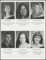 2003 Stillwater High School Yearbook Page 24 & 25