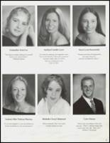 2003 Stillwater High School Yearbook Page 26 & 27