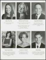 2003 Stillwater High School Yearbook Page 30 & 31