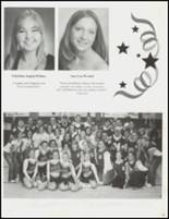 2003 Stillwater High School Yearbook Page 32 & 33