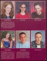 2003 Stillwater High School Yearbook Page 38 & 39