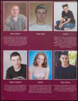 2003 Stillwater High School Yearbook Page 40 & 41