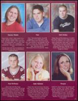 2003 Stillwater High School Yearbook Page 42 & 43