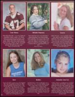 2003 Stillwater High School Yearbook Page 44 & 45