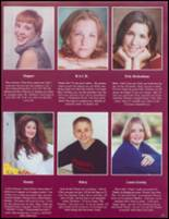 2003 Stillwater High School Yearbook Page 46 & 47