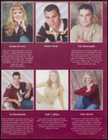 2003 Stillwater High School Yearbook Page 50 & 51
