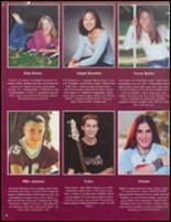2003 Stillwater High School Yearbook Page 52 & 53