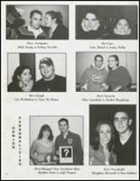 2003 Stillwater High School Yearbook Page 54 & 55