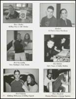 2003 Stillwater High School Yearbook Page 56 & 57