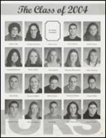 2003 Stillwater High School Yearbook Page 58 & 59