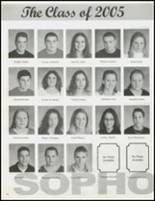 2003 Stillwater High School Yearbook Page 68 & 69