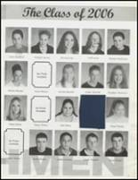 2003 Stillwater High School Yearbook Page 74 & 75