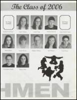 2003 Stillwater High School Yearbook Page 76 & 77