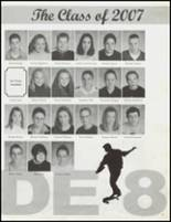 2003 Stillwater High School Yearbook Page 80 & 81