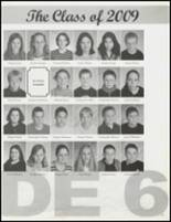 2003 Stillwater High School Yearbook Page 88 & 89