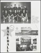 2003 Stillwater High School Yearbook Page 104 & 105
