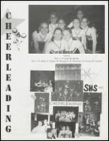 2003 Stillwater High School Yearbook Page 108 & 109