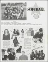 2003 Stillwater High School Yearbook Page 110 & 111