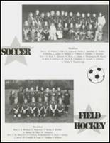 2003 Stillwater High School Yearbook Page 114 & 115