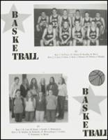 2003 Stillwater High School Yearbook Page 116 & 117