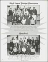 2003 Stillwater High School Yearbook Page 122 & 123