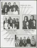 2003 Stillwater High School Yearbook Page 124 & 125