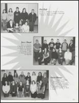 2003 Stillwater High School Yearbook Page 126 & 127