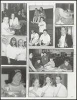 2003 Stillwater High School Yearbook Page 128 & 129