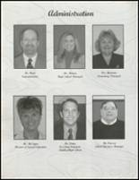 2003 Stillwater High School Yearbook Page 130 & 131