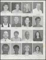 2003 Stillwater High School Yearbook Page 132 & 133