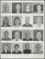 2003 Stillwater High School Yearbook Page 134 & 135